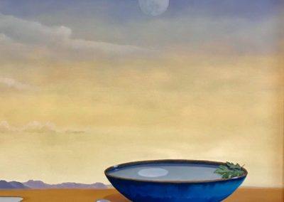 "James & Lynn Lemyre, ""Moon Soup"""