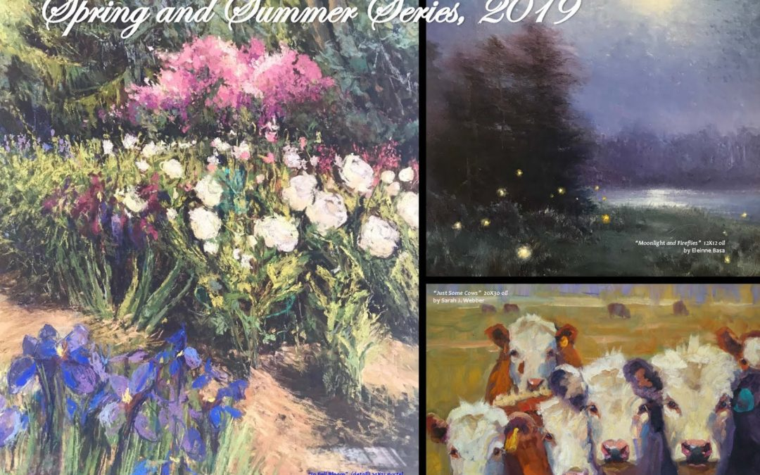 Spring and Summer Series, 2019